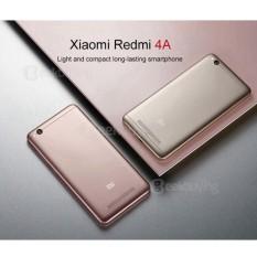 Xiaomi Redmi 4A Ram 2/16Gb garansi resmi distributor