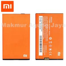Spesifikasi Xiaomi Redmi 2S Baterai Bm20 2080Mah For Xiaomi Mi 2S Murah