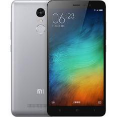 Kualitas Xiaomi Redmi 3 16Gb Space Grey Xiaomi