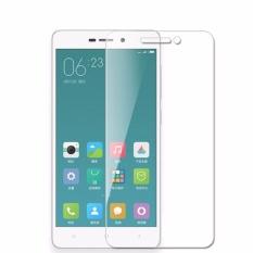 Xiaomi Redmi 3 / 3s / 3x / 3s Pro / 3s Prime  Anti Gores Kaca / Tempered Glass Kaca Bening