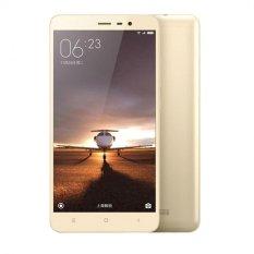 Harga Xiaomi Redmi 3 4G Lte 16Gb Gold Original