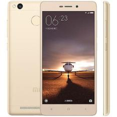 Xiaomi Redmi 3 PRO RAM 3GB Internal 32GB - Gold