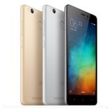 Pusat Jual Beli Xiaomi Redmi 3S 4G 16Gb Gold Indonesia