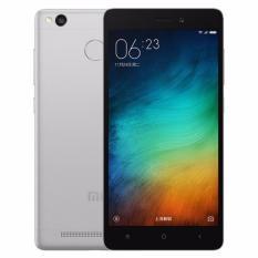 Xiaomi Redmi 3s Prime - 32GB - Garansi Resmi TAM