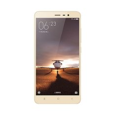 Xiaomi Redmi 3S Pro 3GB - 32GB - Dual SIM - Gold