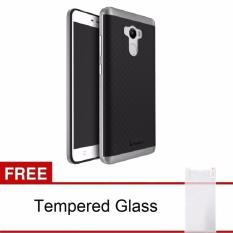 Xiaomi Redmi 4 / 4 Prime / 4 Pro Case Ipaky Neo Hybrid FREE Tempered Glass