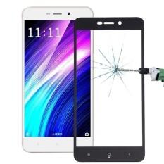 Toko Xiaomi Redmi 4 26Mm 9 H Permukaan Kekerasan Tahan Ledakan Silk Screen Tempered Glass Full Screen Film Hitam Murah Di Tiongkok