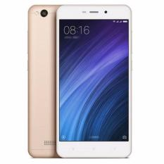 Jual Xiaomi Redmi 4A 16 Gb Gold Distributor Original