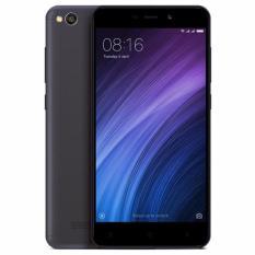 Jual Beli Xiaomi Redmi 4A 16 Gb Grey Distributor