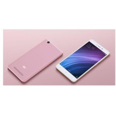 Jual Xiaomi Redmi 4A 2 16 Rose Gold Original