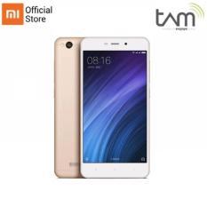 Harga Xiaomi Redmi 4A 2Gb 32Gb Gold Grs Resmi Tam Merk Xiaomi