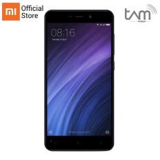 Xiaomi Redmi 4A - 2GB/32GB - Grey - Garansi Resmi TAM