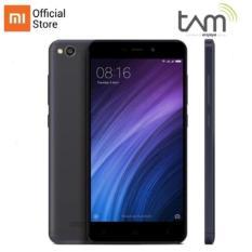 Beli Xiaomi Redmi 4A 2Gb 32Gb Grey Grs Resmi Tam Online Indonesia