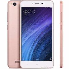 Kualitas Xiaomi Redmi 4A 32Gb Garansi Distributor 1 Tahun Xiaomi