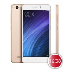 XIAOMI REDMI 4A GLOBAL VERSION - RAM 2GB ROM 16GB + PROMO FREE POWERBANK