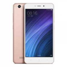 Spesifikasi Xiaomi Redmi 4A Ram 2Gb 16Gb Garansi Distributor Yg Baik