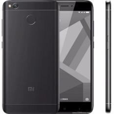 Spesifikasi Xiaomi Redmi 4X 16Gb Black Ready Bhs Indonesia 4G Lte Lengkap