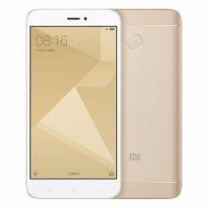 Jual Xiaomi Redmi 4X 16Gb Gold Murah Di Jambi