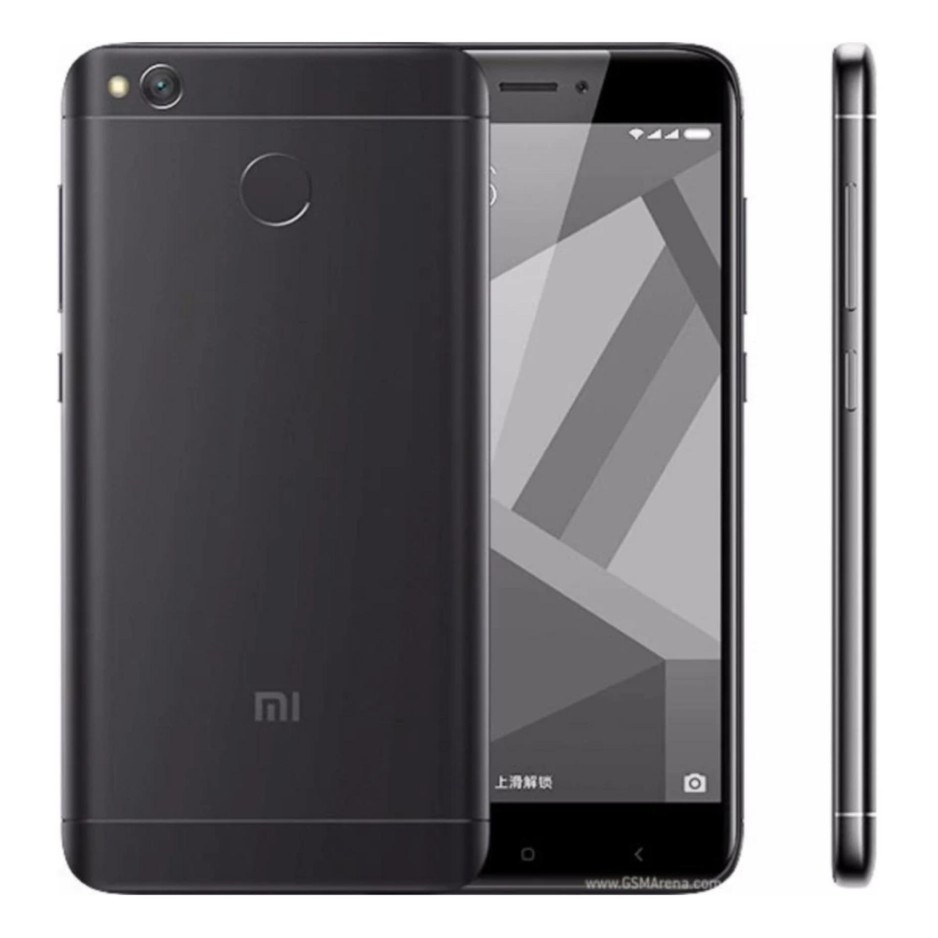 Xiaomi Redmi 4X 2/16GB Full Black