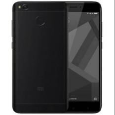 Xiaomi Redmi 4X 2/16 Black Garansi Bless