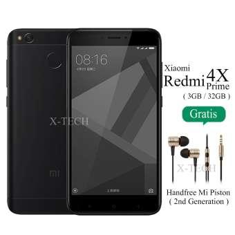 Harga Xiaomi Redmi 4 Pro
