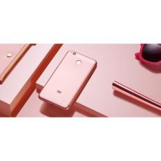 XIAOMI Redmi 4X RAM 3GB/32 GB ROSE GOLD GARANSI TERMURAH