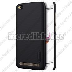Xiaomi Redmi 5A (5 inch) Nillkin Frosted Shield Hardcase Elegant - Black