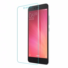 Xiaomi Redmi Note 2  Anti Gores Kaca / Tempered Glass Kaca Bening