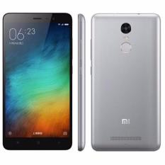 Beli Xiaomi Redmi Note 3 2 16 Gb Grey Lengkap