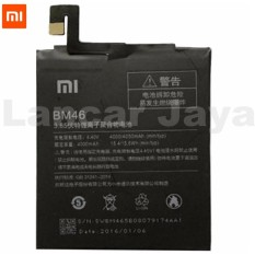 Review Toko Xiaomi Redmi Note 3 3 Pro Original Battery Batere Batre Bm 46