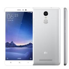 Xiaomi Redmi Note 3 4G LTE - 2 GB - 16 GB - Silver