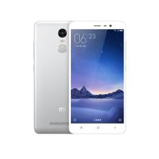 Jual Xiaomi Redmi Note 3 Pro 2Gb 16Gb Silver Xiaomi Ori