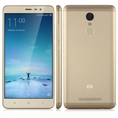 Xiaomi Redmi Note 3 Pro 4G - 32 GB - Gold