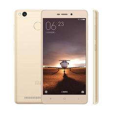 Xiaomi Redmi Note 3 Pro 4G Lte - RAM 3 Internal 32GB