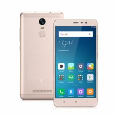 Xiaomi Redmi Note 3 Pro 4G Lte - RAM 3 Internal 32GB - Gold