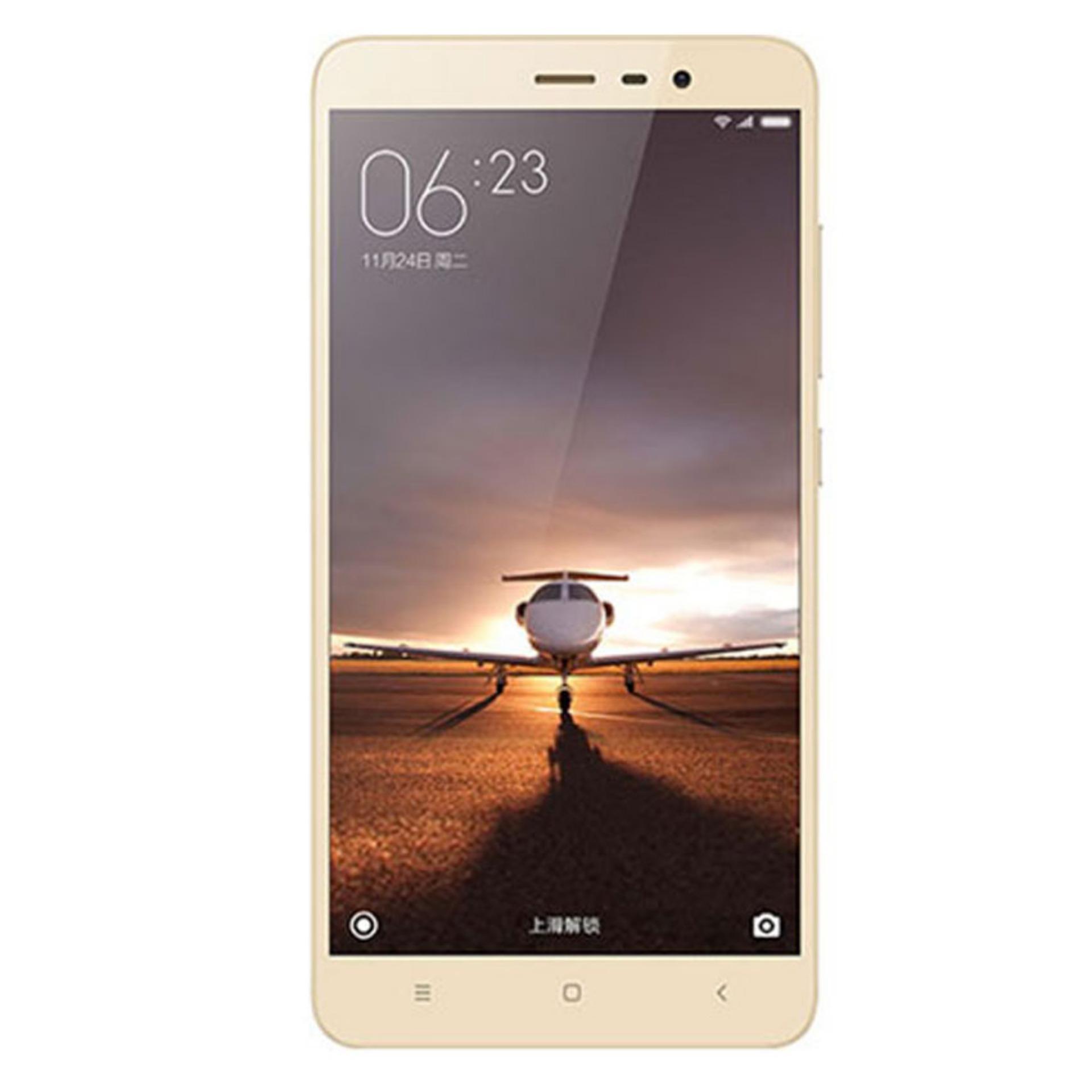 Hemat Xiaomi Redmi Note 5a Xiomi Mi 5 A Ram 2 16gb Garansi Resmi 4x Original 3gb Rom 32gb 1 Tahun 3 Pro Gold