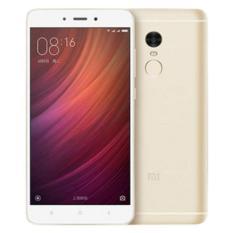 Xiaomi Redmi Note 4 - 3 GB - 64 GB - Gold