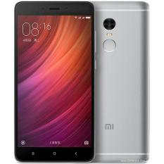 Xiaomi Redmi Note 4 - 3 GB - 64 GB - Grey