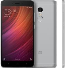 Toko Xiaomi Redmi Note 4 3Gb 64Gb Grey Lengkap Dki Jakarta