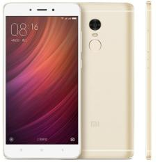 Review Terbaik Xiaomi Redmi Note 4 3Gb Ram 32Gb Rom Gold