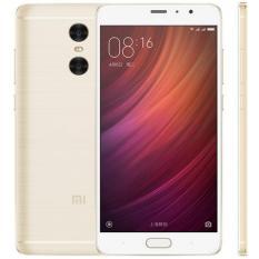 Harga Xiaomi Redmi Note 4 64Gb Gold Xiaomi Terbaik
