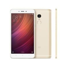 Ulasan Tentang Xiaomi Redmi Note 4 64Gb Gold