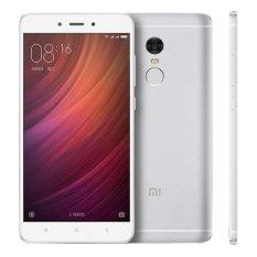 Jual Cepat Xiaomi Redmi Note 4 Ram 3Gb Rom 64Gb Silver Grs Distributor 1 Tahun