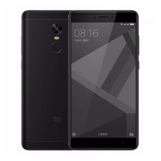 Xiaomi Redmi Note 4x -32gb - Hitam