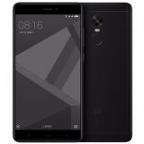 Beli Xiaomi Redmi Note 4X 3Gb 32Gb 4G Lte Dual Sim Black Hitam Online Terpercaya