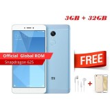Model Xiaomi Redmi Note 4X 3Gb 32Gb Gold Snapdragon Terbaru