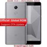 Jual Xiaomi Redmi Note 4X 3Gb 32Gb Grey Snapdragon