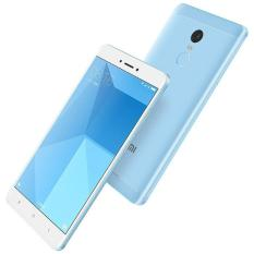 Xiaomi Redmi Note 4X 4/64 Gb Snapdragon Blue Limited Edition