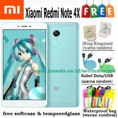 XIAOMI REDMI NOTE 4X 4GB/64GB SNAPDRAGON (BLUE EDITION)  - xiaomi redmi note 4x 4gb64gb snapdragon blue edition 5361 69114005 6f1217931245d8e93ecc9d704f11a39b catalog 233 - Update Harga Terbaru Hp Xiaomi 4x Snapdragon Agustus 2018
