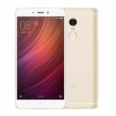 Jual Xiaomi Redmi Note 4X 5 5 Inch 4G Lte Smartphone Fhd Screen 3Gb 16Gb Miui 8 Snapdragon 625 Octa Core 13 0Mp Touch Id 4100Mah Battery Ir Remote Control Xiaomi Branded